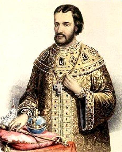 Реферат иван данилович калита 1365